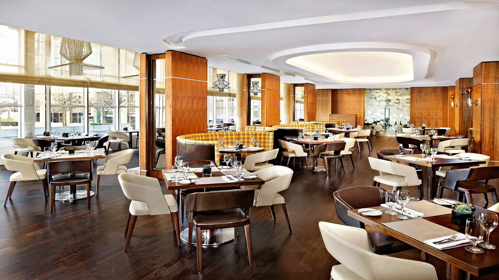 Sheraton Edinburgh Hotel | Meetings & Events Scotland